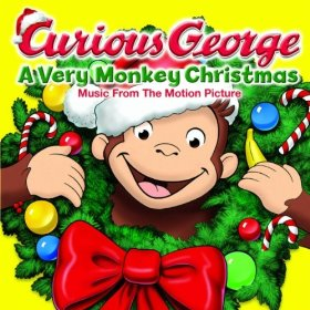 Curious George Christmas song
