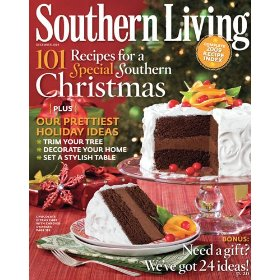 Southern Living magazine deal