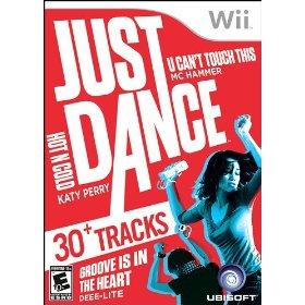 Just Dance wii deal
