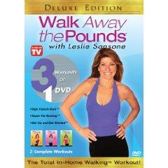 Leslie Sansone walk away the pounds