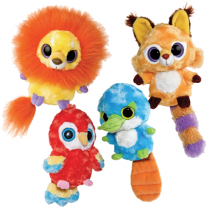 Yoohoo 300x300 Yoohoo & Friends plush toys giveaway