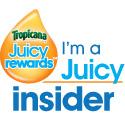 Tropicana Juicy Insider