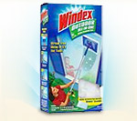 windex FREE Windex Cleaning Kit!