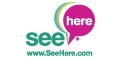 fuji seehere logo 24 FREE photo greeting cards + 140 FREE address labels!