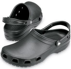 dacf413683 Crocs Rx Relief Ultra Soft Shoes $13 SHIPPED (orig. $50) + free cash ...