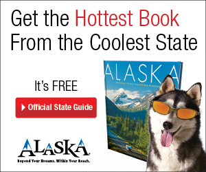 alaska FREEBIE! FREE Alaska Travel books (kiddos love these)!