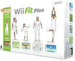 wii fit plus with balance board deal
