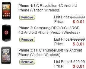 Guide To Verizon Wireless Device Payment And Phone Leasing