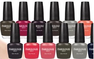 free nail polish FREEBIE extended: FREE nail polish + FREE shipping {$15 value}!