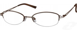 Zenni Optical Zenni Optical: Prescription Eyeglasses $6.95