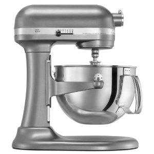 kitchenaid professional series mixer