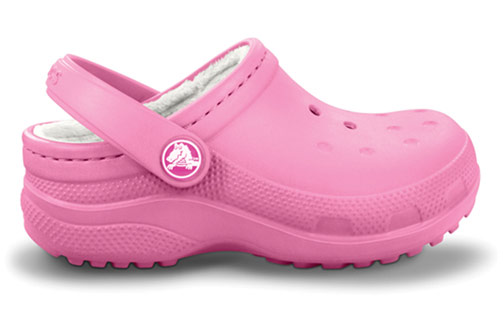 8b9e978f5 TODAY ONLY! Crocs  7.49 SHIPPED   Crocs Fleece Lined Clogs  11.24 ...
