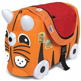 Trunki FINAL DAY! Opensky: FREE Mystery credit to spend on the site {I got $20 free credit}!