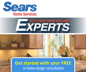FREEBIE Sears FREE In Home Kitchen Design Consultation Coupons And Freebie