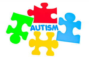 autism Our sons Aspergers / Autism Diagnosis