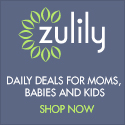 zulily logo 125 FREE Personalized Shutterfly Photo Book (plan ahead for holiday gifts, $30 value)!