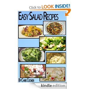 easysalad Easy Salad Recipes Free Ebook!