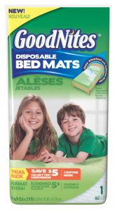 goodnightsmats Better Than Free Goodnights Disposable Mats