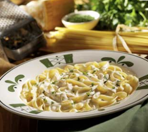 olivegarden 300x269 20% Your Entire Olive Garden Bill!