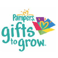 giftstogrow FREE 10 point Pampers Code!