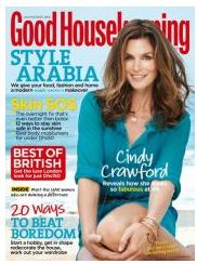 goodhousek Good Housekeeping 1 year subscription only $6.38 (.53/issue)