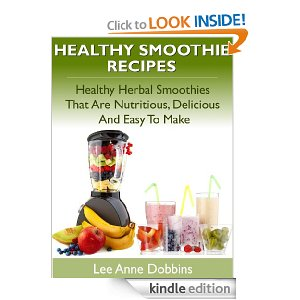 healthysmoothies Free Kindle Ebook: Healthy Smoothie Recipes