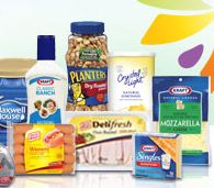 kraftfoods Hurry, Freebies from Kraft!