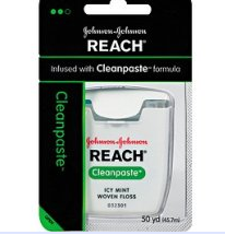 reachfloss Free Reach Floss and Toothbrushes!