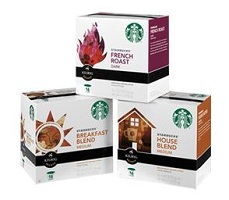 starbucks2 Enter to Win a FREE Year of Starbucks K Cups