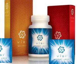 visi FREE Visi Weight Loss Samples