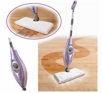 Hurry Shark Steam Mop Carpet Glider Only 34 99