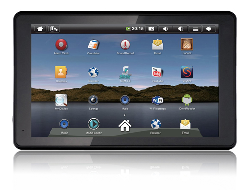 FEW HOURS LEFT! Google Android Tablets $49.99 (great kids gift idea)!