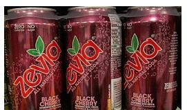 zevia Zevia Natural Soda only $.33/ 6 pack at Target!