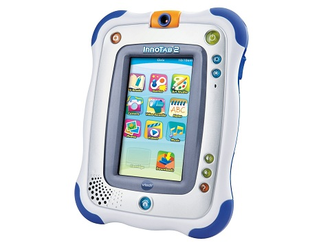 InnoTab 2 VTech Innotab 2 in stock, only $69 SHIPPED!