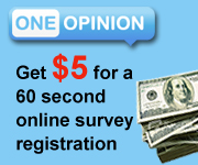 one opinion cash