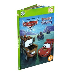 tagactivity Leapfrog Tag Activity Books only $5.49 (Reg. $15.99)