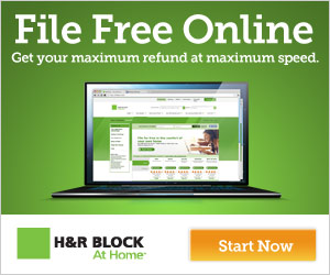 hr block FREEBIE! H&R Block FREE edition: prepare & file for free {snag it now, use it later}!