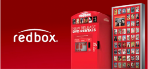 redbox 300x141 FREE Redbox Movie Rental today!