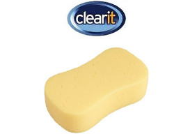 clearit sponge FREE Full size Cleaning Sponge!