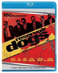 resevoir Amazon: Resevoir Dogs 15th Anniversary Edition  only $4.97 shipped!