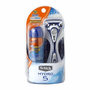 Schick-Hydro