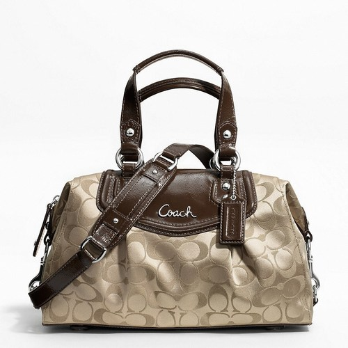 HURRY! $1 Coach purse auctions LIVE now! - Coupons and Freebies Mom