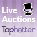 tophatter auctions