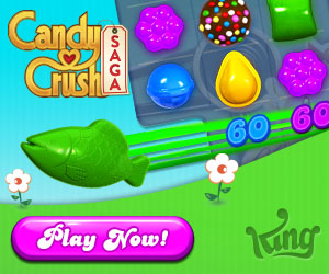 free candy crush games to play now