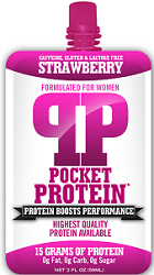 Pocket Protein FREE Pocket Protein Sample!