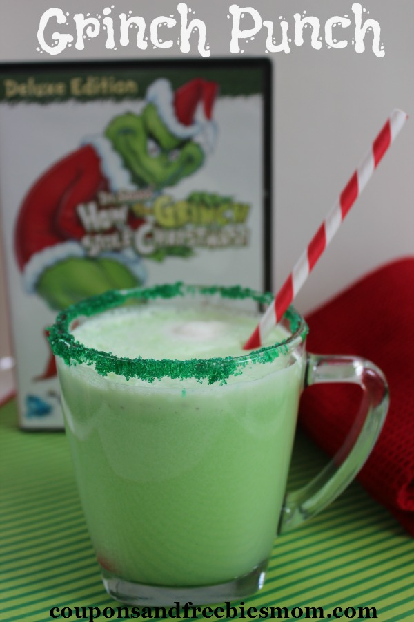 Fourth and Ten Grinch Day Recap with Freebies
