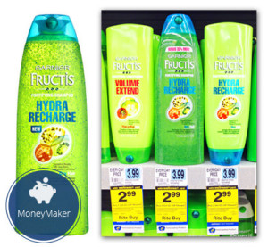 Garnier Hair Care 300x277 FREE Garnier Shampoo at Rite Aid!