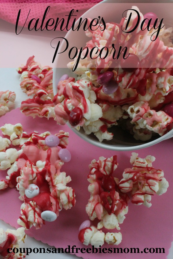 Valentines Day Popcorn Coupons And Freebies Mom
