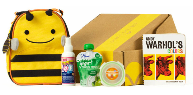 hero box *LAST DAY* Free Box of Kids Stuff ($29 value) with Possible Free Shipping!