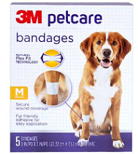 3M-Petcare-Bandage